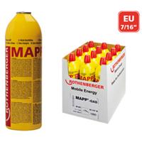 CARGA ROMAPPGAS EU 035551-A