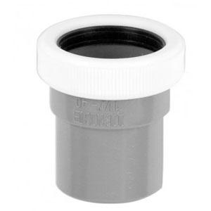 ENLACE PVC-PLOMO MIXTO PEGAR ROSCAR 32