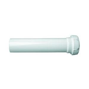 ALARGADERA DESAGUE 1 BOCA 1  1/4 PVC