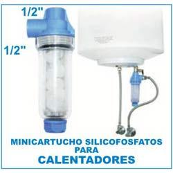 MINIFILTRO CALENTADORES Y TERMOS 3/4X3/4