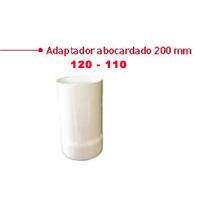 ADAPTADOR CALDERA 120-110 ALUMINIO