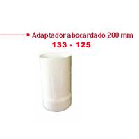 ADAPTADOR CALDERA 133-125 ALUMINIO