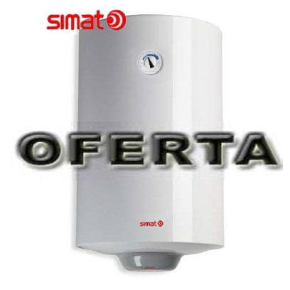 "TERMO  ELECTRICO SIMAT 150 ""N"""
